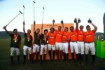 Shang Hai Tang Polo Team in Mongolia